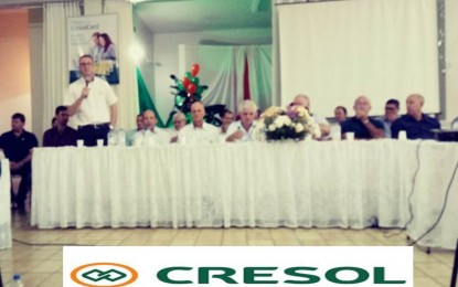 Cresol Tenente Portela realiza Assembleia geral 2018