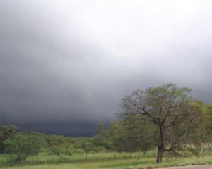 Previsão do tempo indica chuva para o sul do Brasil