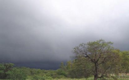 Previsão do tempo: Veja onde teremos chuva nos próximos dois dias