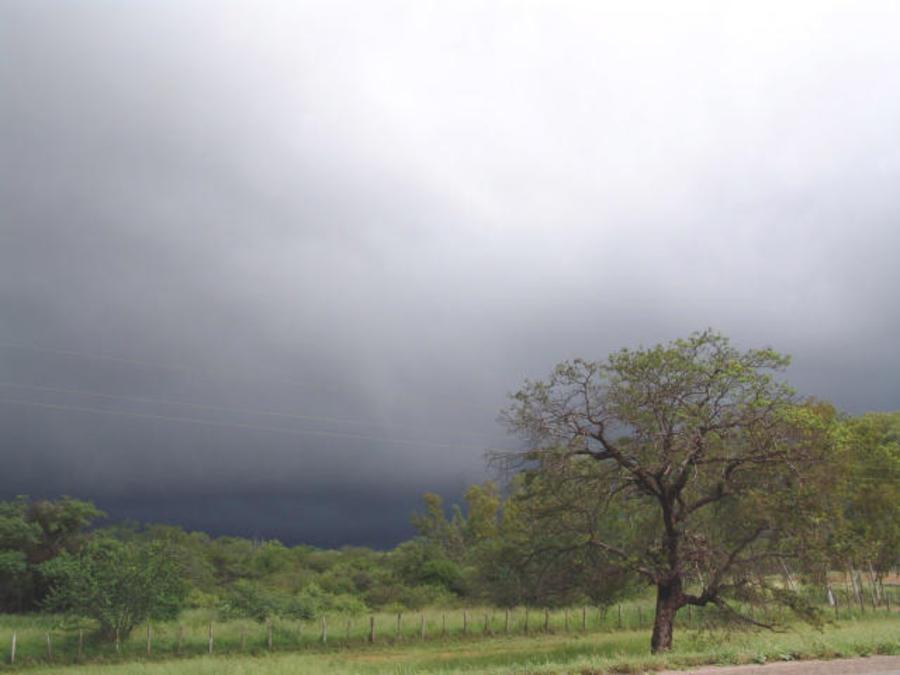 RS podera ter chuva nos próximos dias