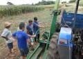 Secretaria de agricultura realiza entrega técnica de equipamentos para associações de desenvolvimento