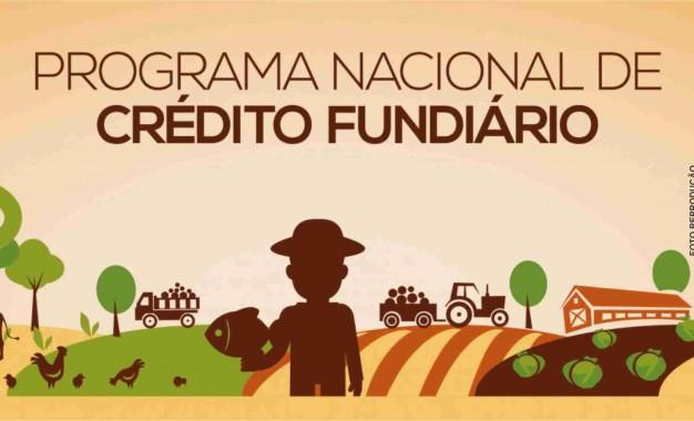 Aprovado Novo Manual Operativo do Crédito Fundiário