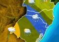 Chuvas retornam ao Rio Grande do Sul a partir desta quinta-feira
