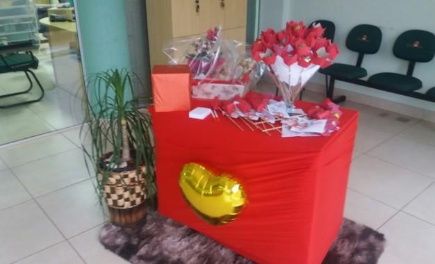 Cresol Humaitá realizou homenagem as mães