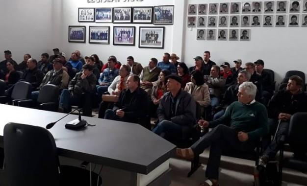 CRESOL E UNICAFES/RS realizam reuniões sobre o plano safra e energias renováveis