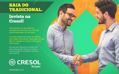 Cooperativismo de Crédito