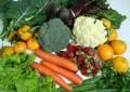 Ministério fixa padrões visuais de qualidade para frutas, legumes e verduras