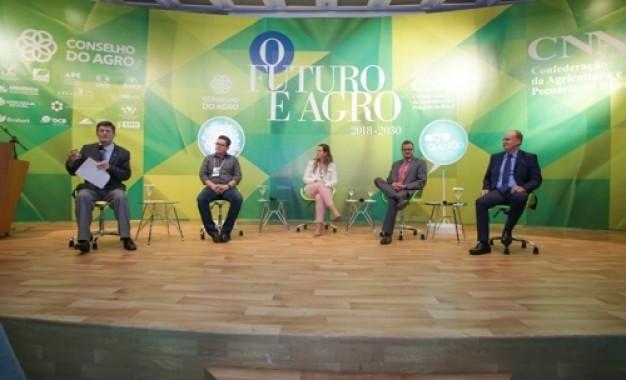Desenvolvimento rural sustentável passa por cooperação e parcerias