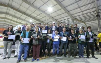 Agroindústrias são premiadas em concurso