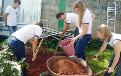Esperança do Sul: Projeto Horta na Escola Recebe Prêmio
