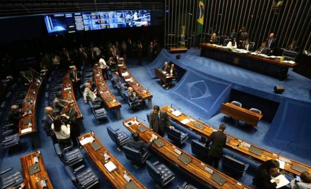 Senado aprova MP que permite renegociação de dívida rural