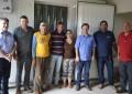 Chiapetta realiza entrega de equipamentos para quatro agroindústrias familiares do município