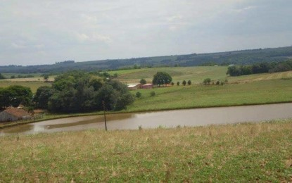 Adesão ao Cadastro Ambiental Rural pode ser feita até o fim de 2019