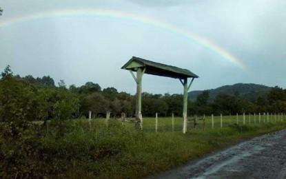 Maio terá chuva acima da média do norte do Rio Grande do Sul