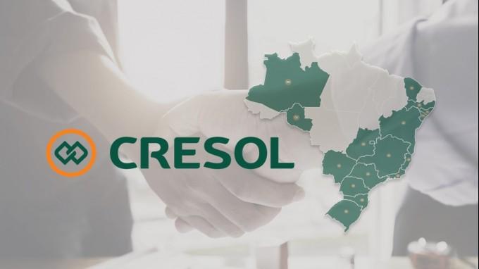 A força do cooperativismo: Sistema Cresol é um dos principais agentes financeiros do BNDES