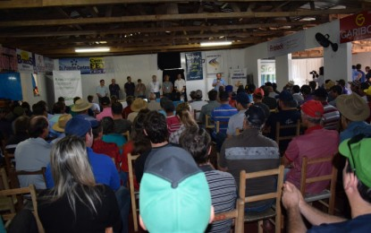 Daltro Filho sedia Seminário Regional sobre Secagem e Armazenamento de Grãos