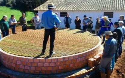 Tenente Portela faz seminário sobre benefícios do silo-secador
