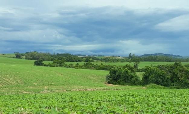 Tempo: Chuvas volumosas voltam ao Sul do Brasil a partir de 2ª feira
