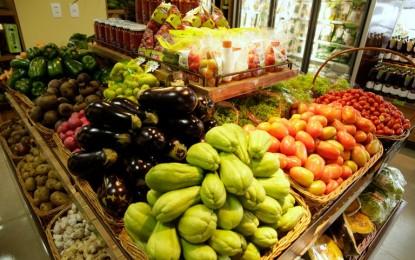 Número de produtores orgânicos no Brasil triplica em sete anos