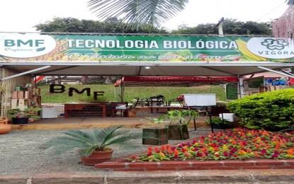 BMF Tecnologia em Controle Biológico