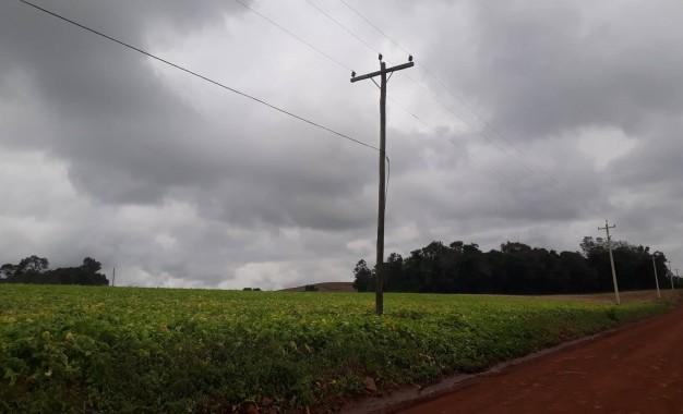 Previsão é de chuva e temperaturas amenas para os próximos dias no RS