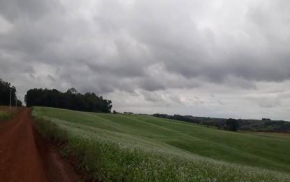Após muita chuva, Sul deve ter tempo firme para os próximos dias