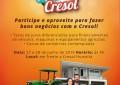 27 e 28 de junho Dia de Negócio na Cresol em Humaitá