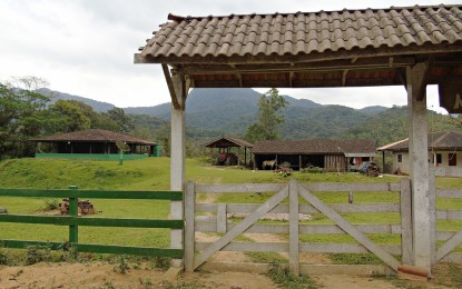 """""""Abrir a porteira"""" para o turismo rural pode ser fonte extra de renda"""