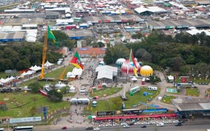 Rio Grande do Sul lança primeira edição digital da Expointer