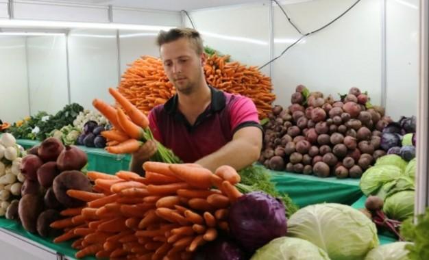 33º Hortigranjeiros: Pavilhão de Agroindústria e Hortigranjeiros celebra mais uma edição de sucesso